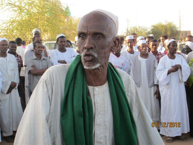Sudan 2012