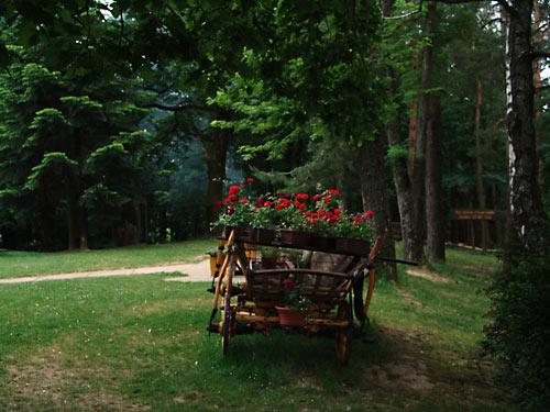 Planinarski dom Kamenitovac