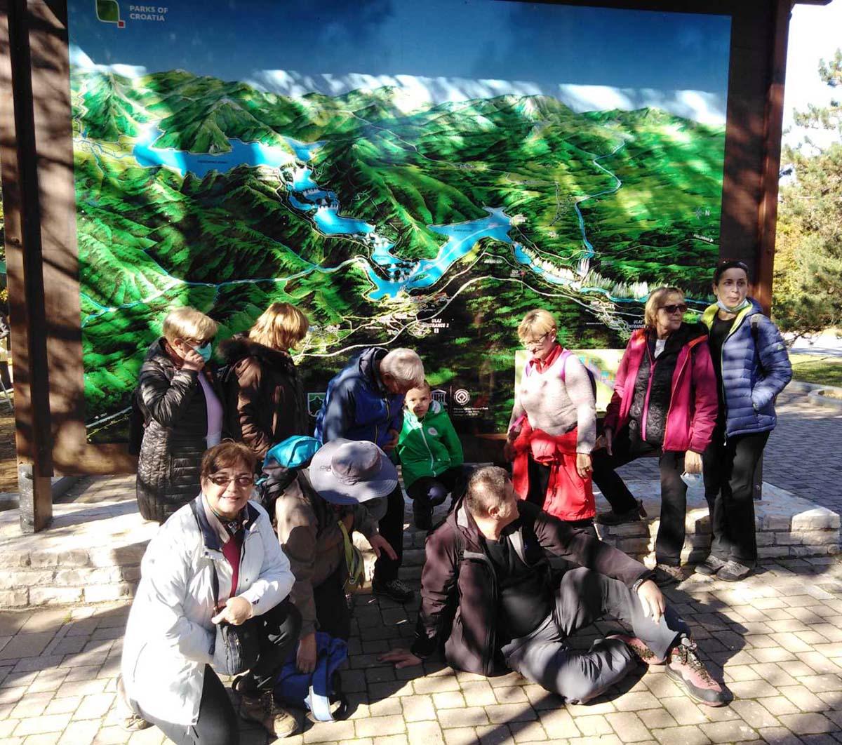 planinarska škola