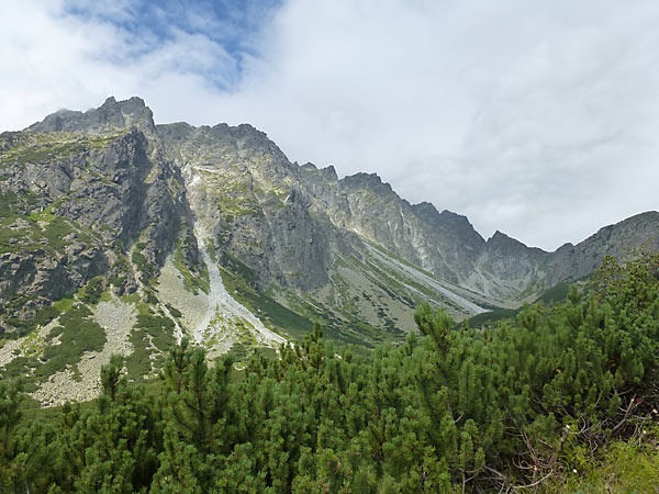 Visoke Tatre