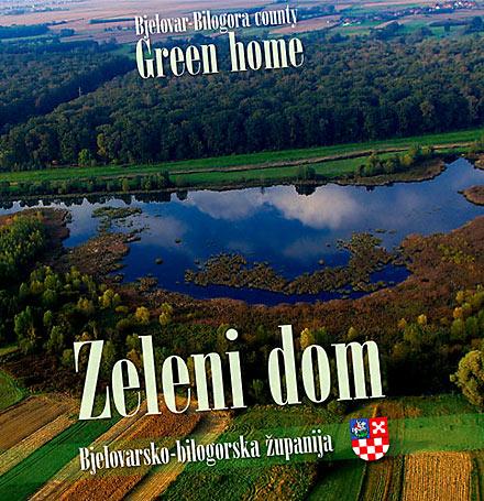 zeleni dom